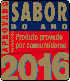 sabor do Ano 2016 premium